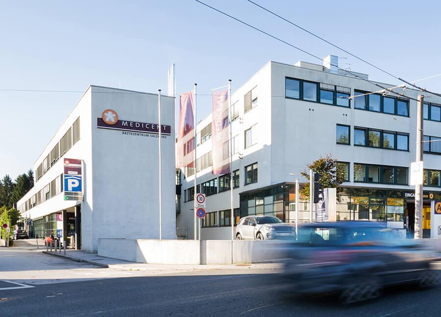 Medicent Salzburg