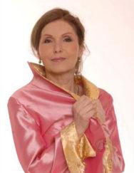 Mag. Dr. Luna GertrudSteiner