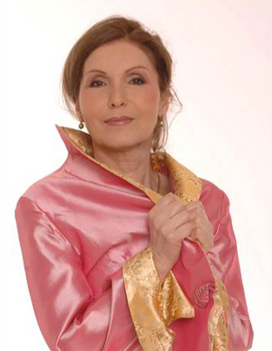 Mag. Dr. Luna Gertrud Steiner