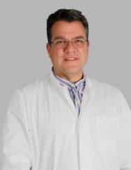 Univ. Prof. Mag. Dr. Michael Nogler
