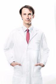 Dr. Rainer Hochgatterer
