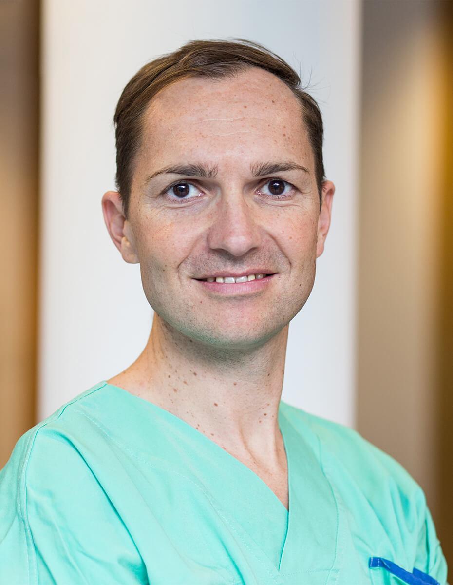 Dr. Med. Univ. Martin Pilsl