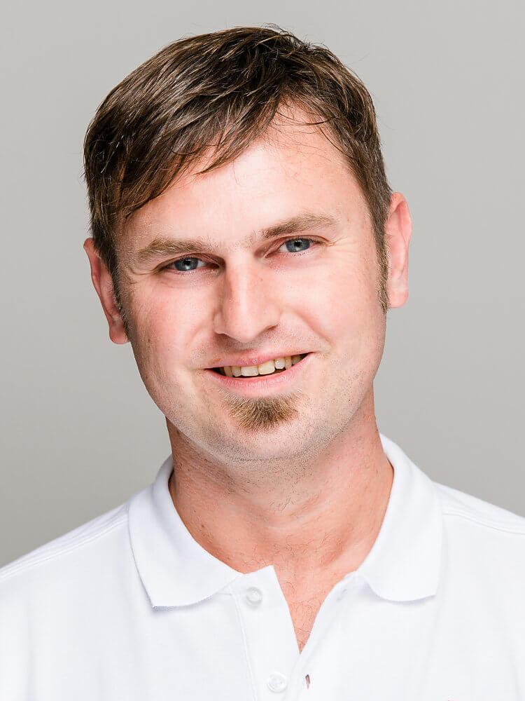 Michael Huber, MSc, PT-OMT