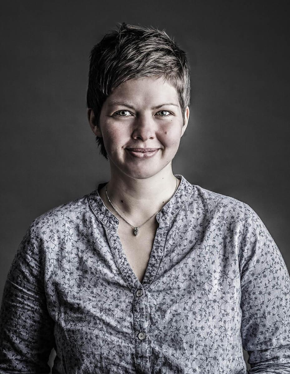 Iris Portenkirchner