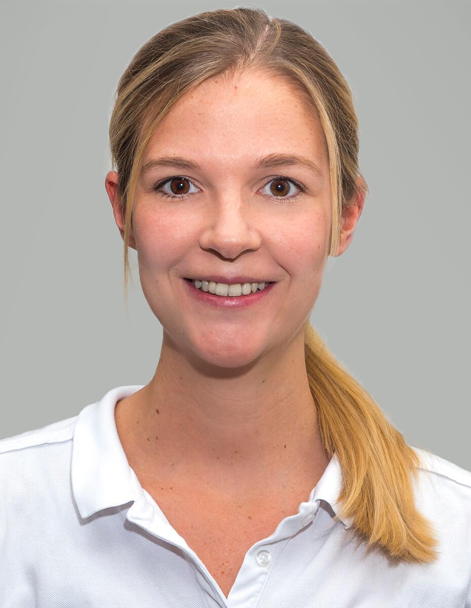 Ulla Seiz – BSc