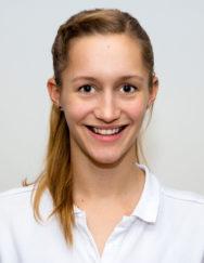 Johanna Steinberger, BSC