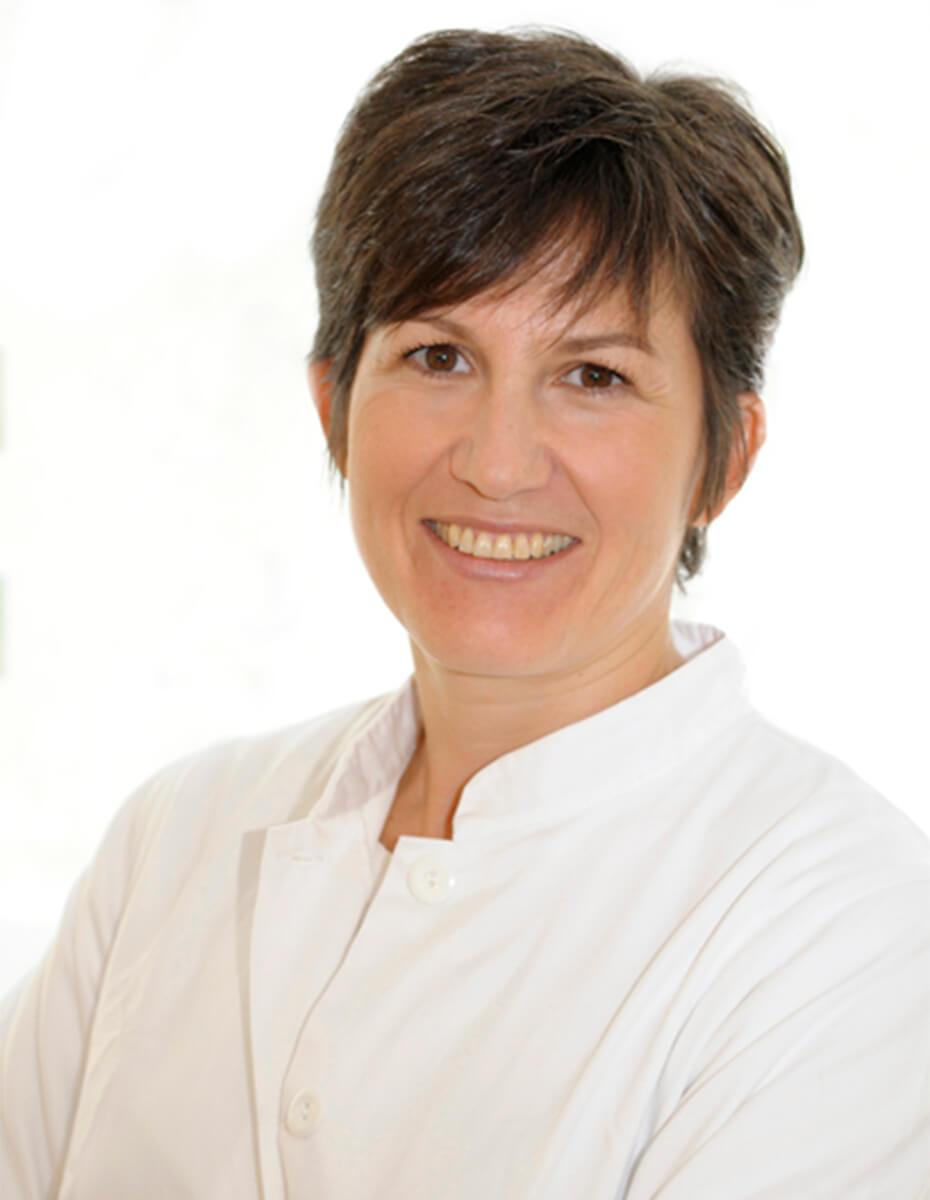 Dr. Luci Wohlfart