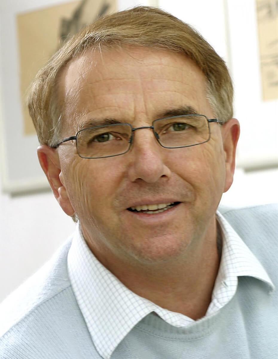 Univ. Prof. Dr. Herbert Zech