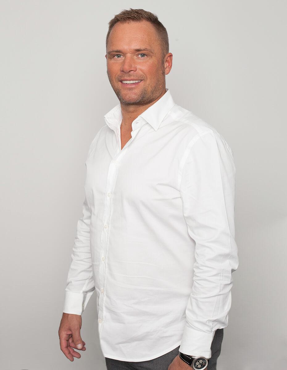 Bernhard Liebewein