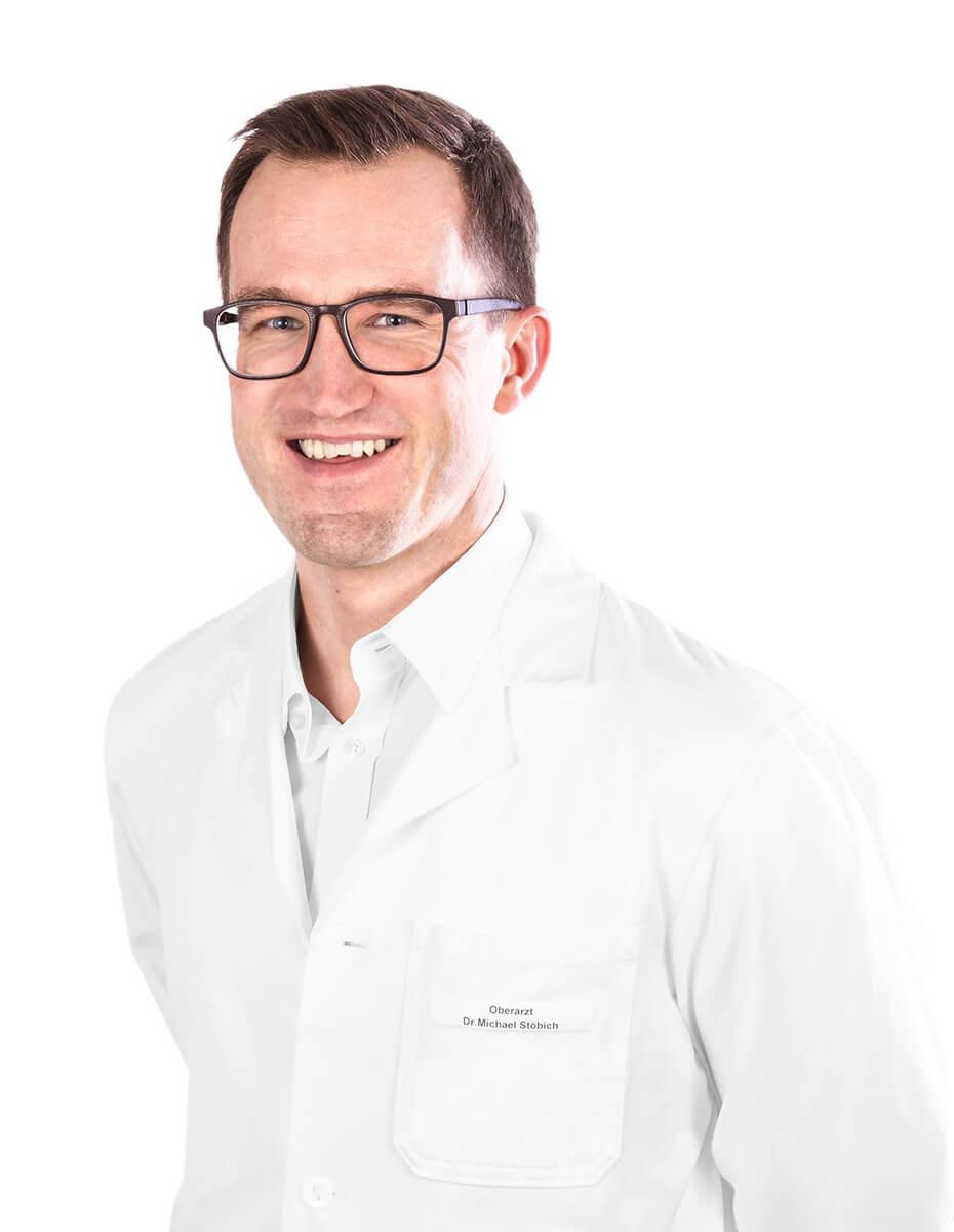 Dr. Michael Stöbich