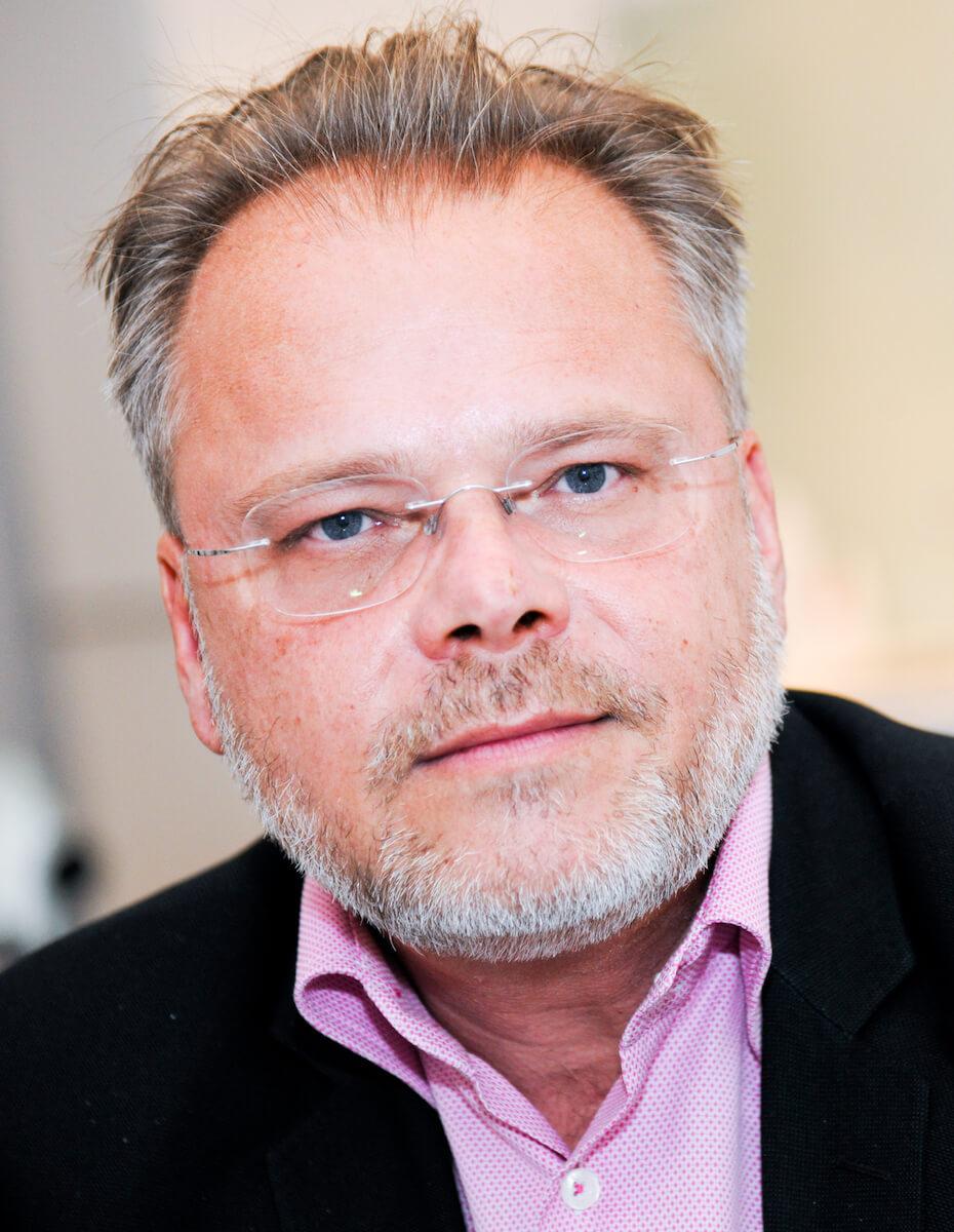 Univ. Prof. Dr. Andreas Kuchar