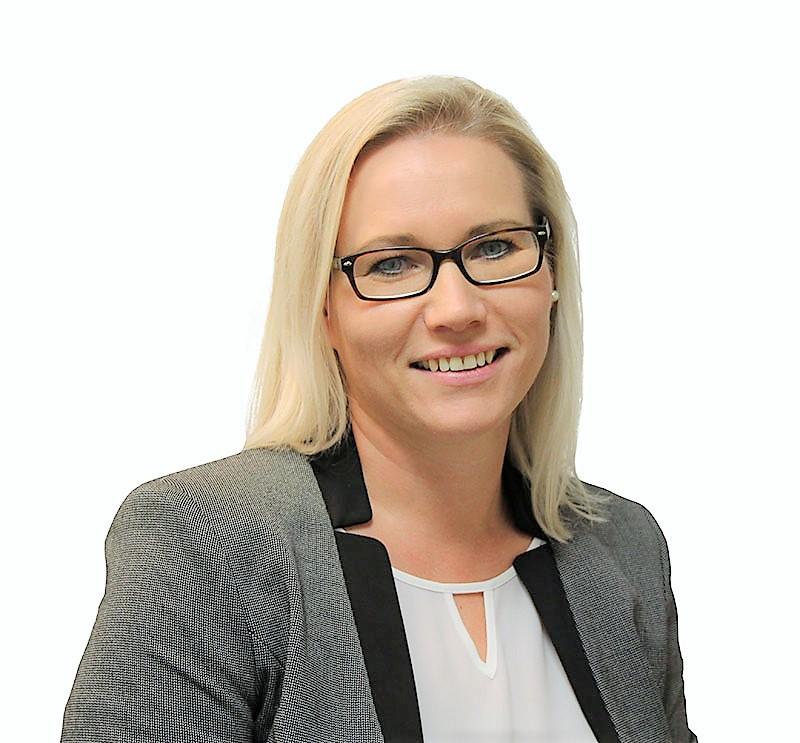 Moser Medical – Frau Janet Menzel