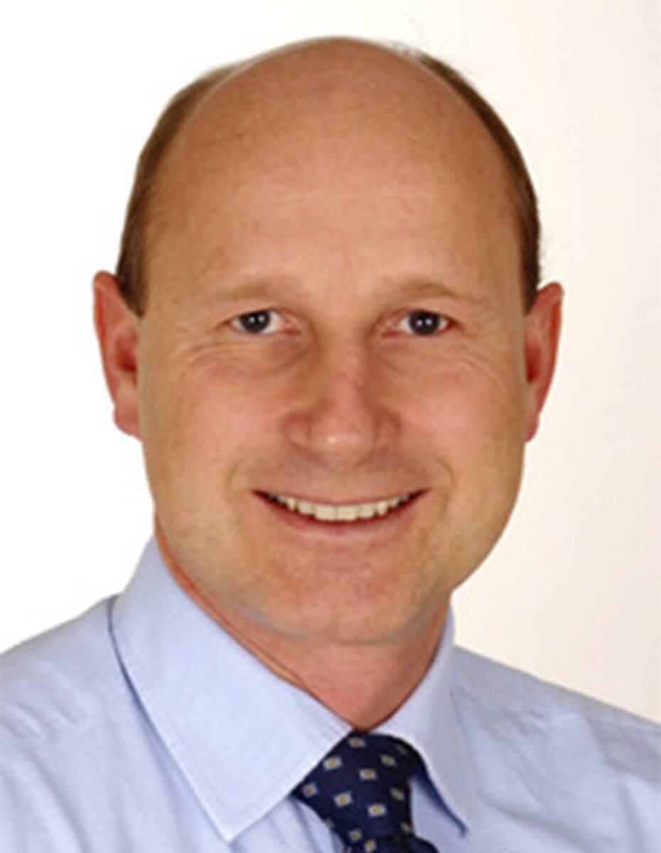 Mag. Dr. Hannes Behensky
