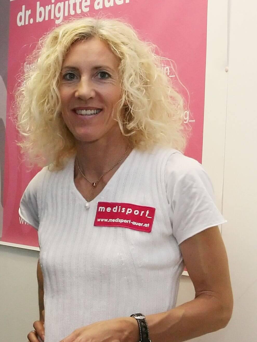 Dr. Brigitte Auer