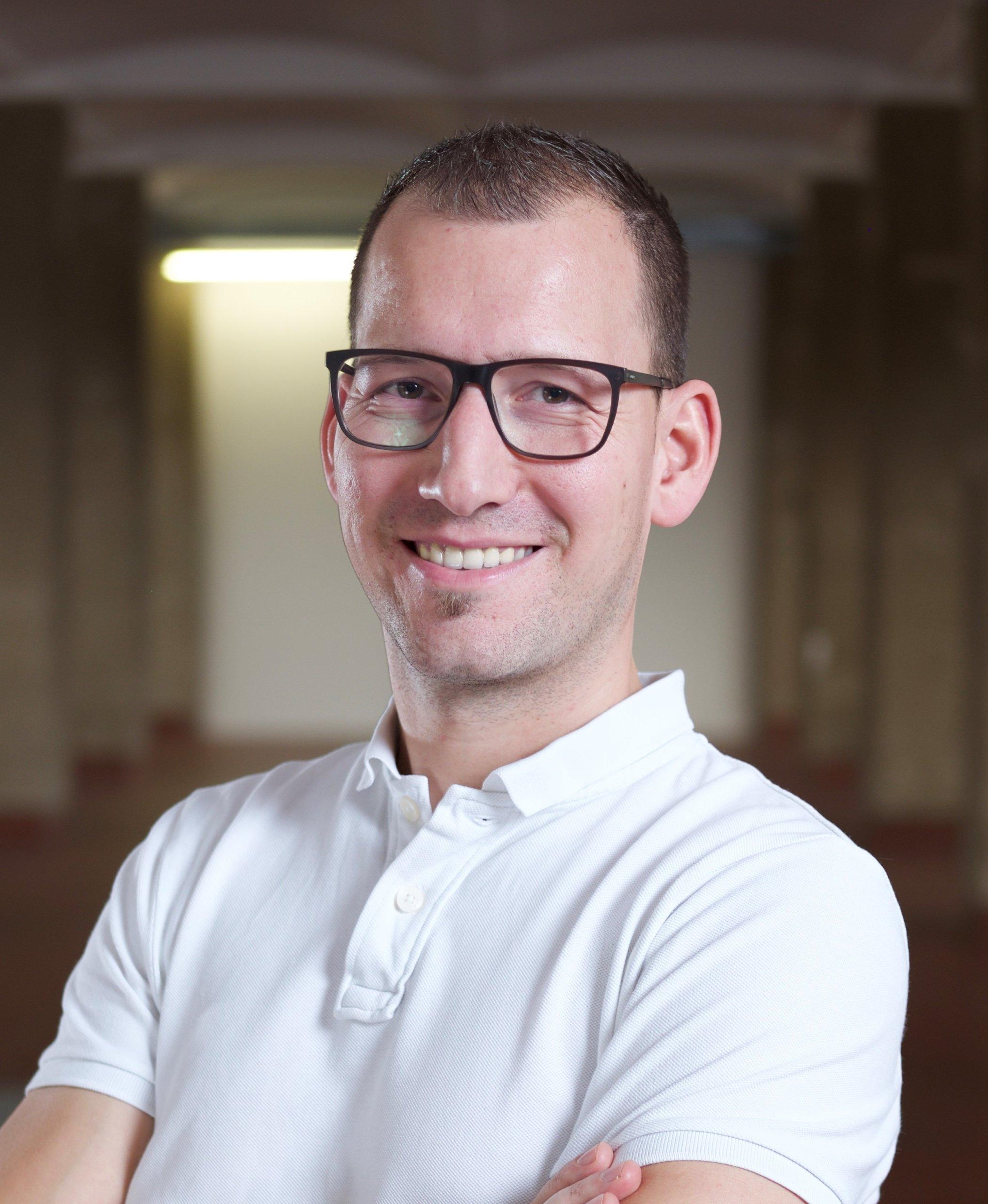 Dr. med. univ. Matthias Kirchmayr