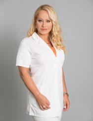 Dr. Lucia Brendinger