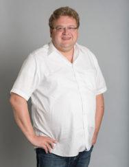 Dr. Bernd Kaiser