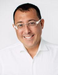 Dr. Med. Dent. Peter Markotanyos M.Sc.