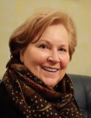 Dr. Gertrud M. Pavelka
