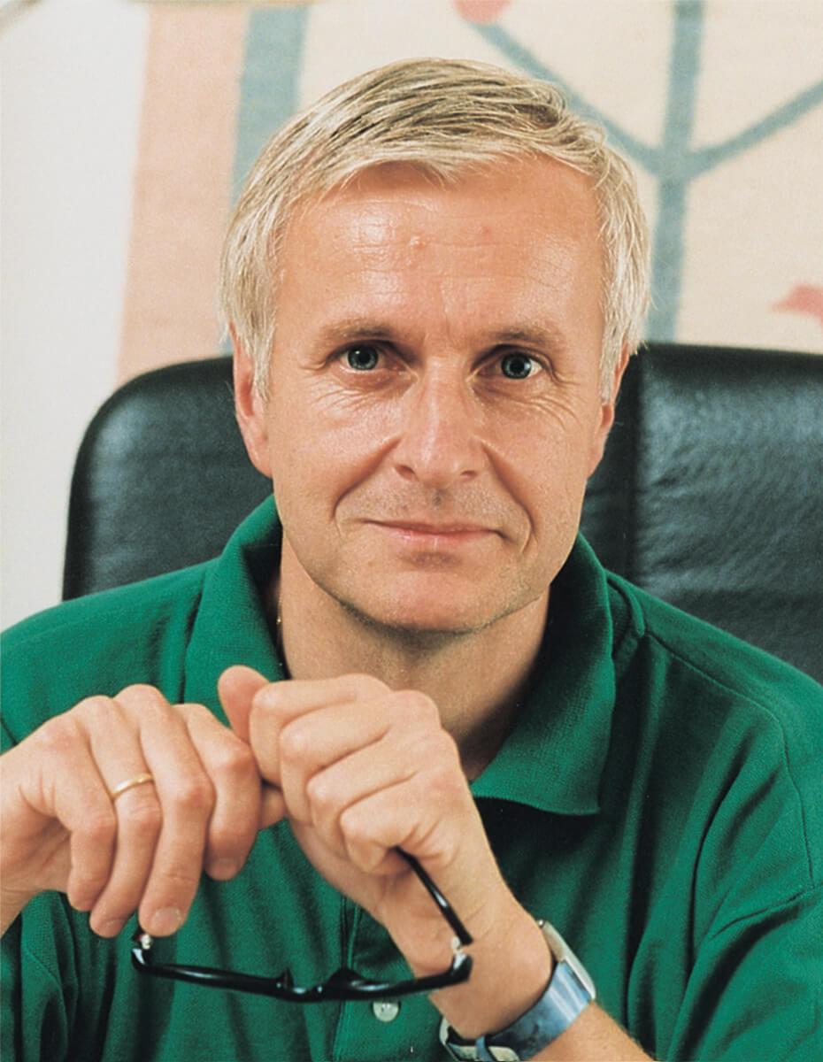 Dr. Werner Seidl