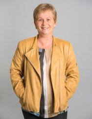 Mag. Ingrid Barany
