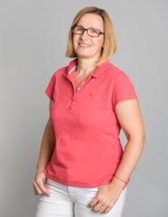 Brigitte Diallo