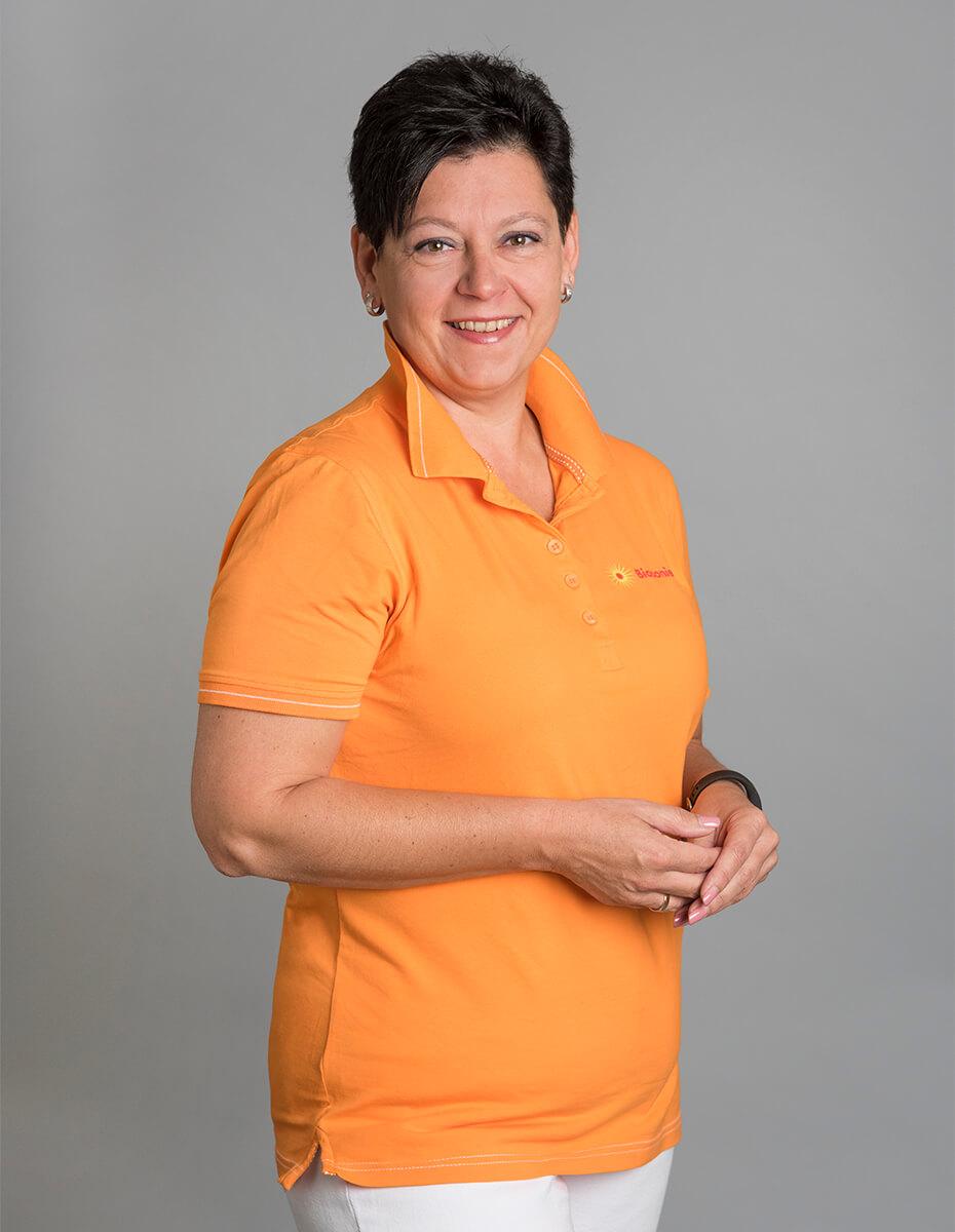Ingrid Spörker