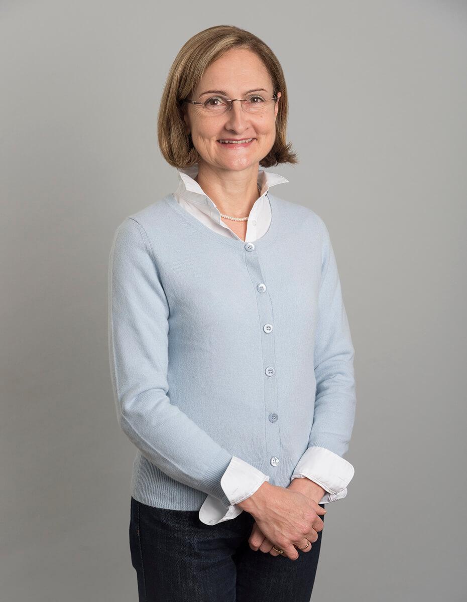 Dr. Claudia Götsch