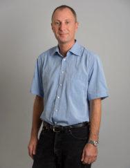 Univ. Prof. Dr. Alfred Hennerbichler
