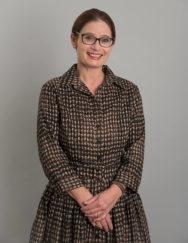 Dr. Barbara Muigg