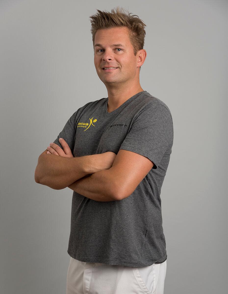 Bernd Tellian