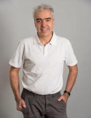 Dr. Anton Kathrein