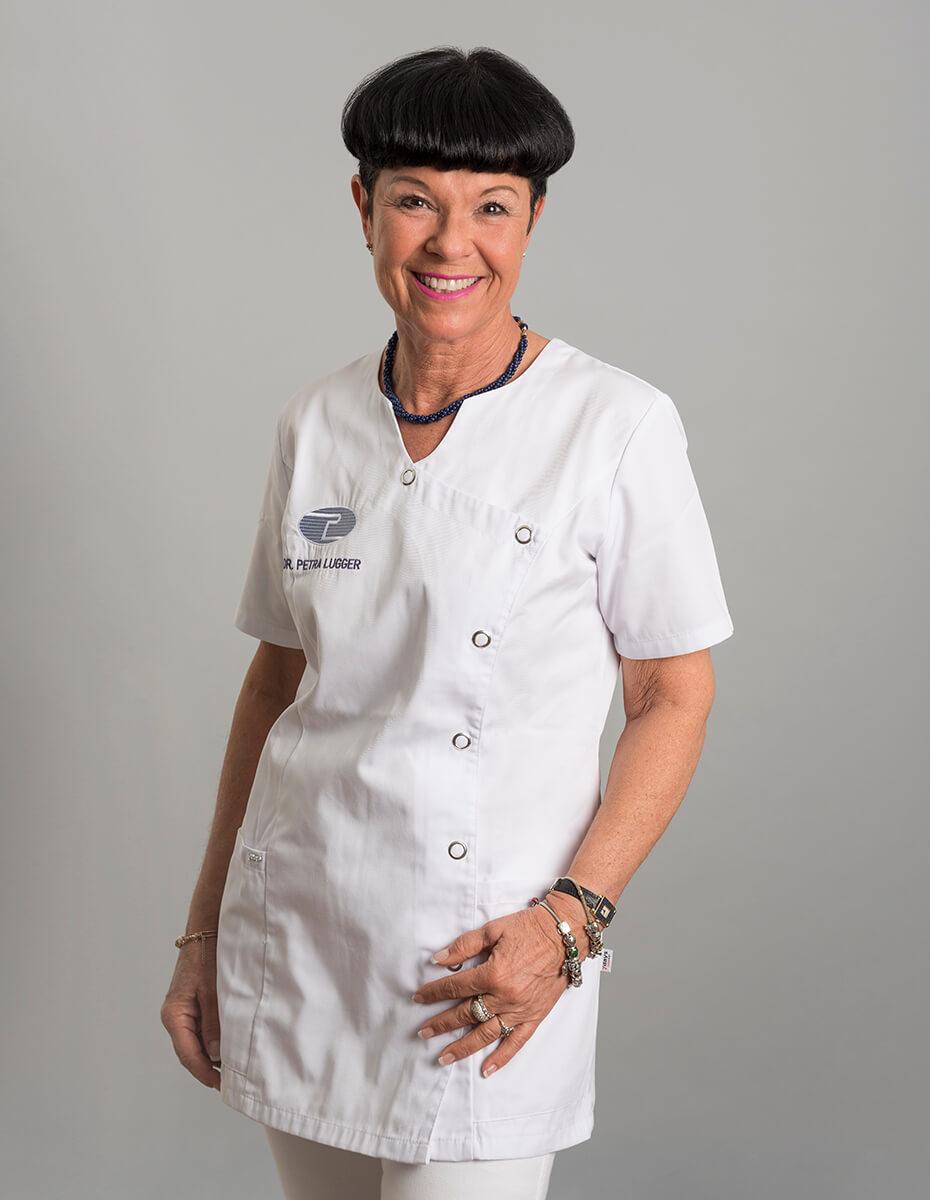 MR Dr. Petra Lugger, MSc