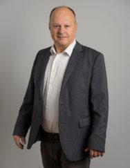 Dr. Dieter Lungenschmid