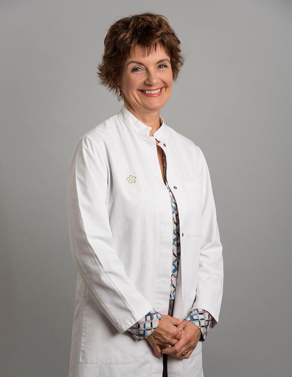 Dr. Cornelia Stieldorf