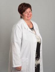 Dr. Silvia Strolz