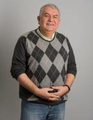 Dr. Osman Ucar