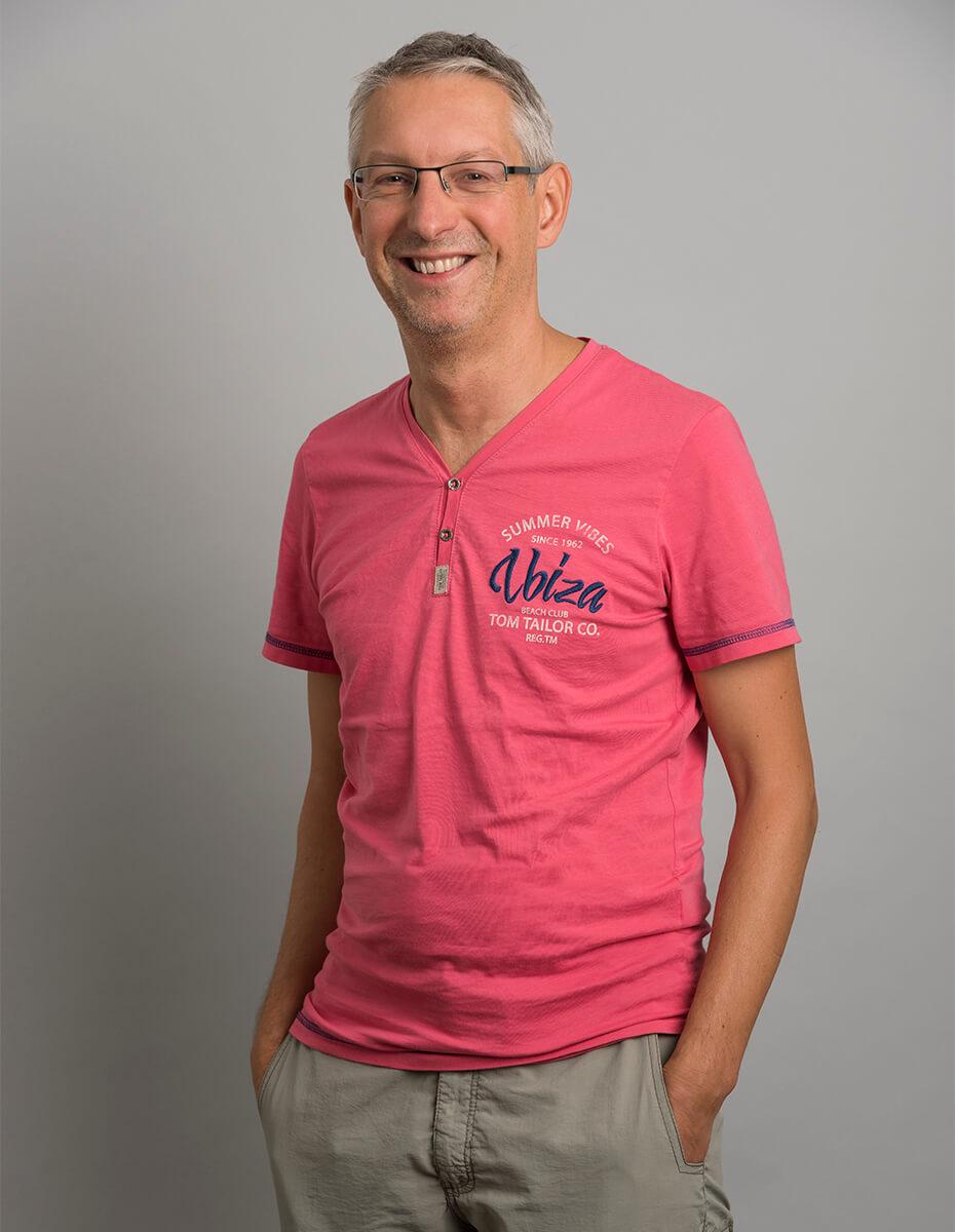 Dr. Thomas Wöllner