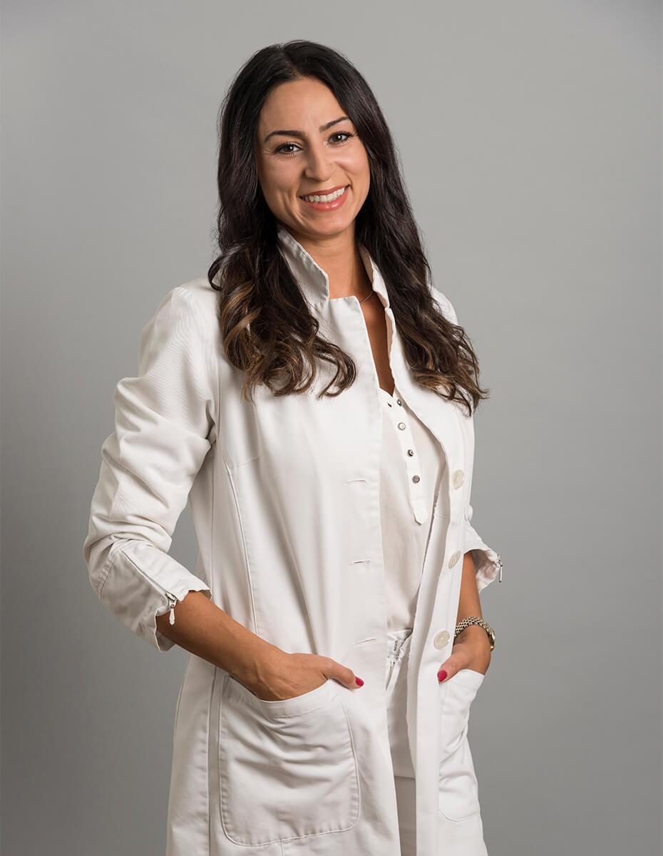 Dr. Penny Zargar-Schaber