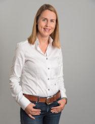 Dr. med. univ. Sabine Zehetbauer-Erhart
