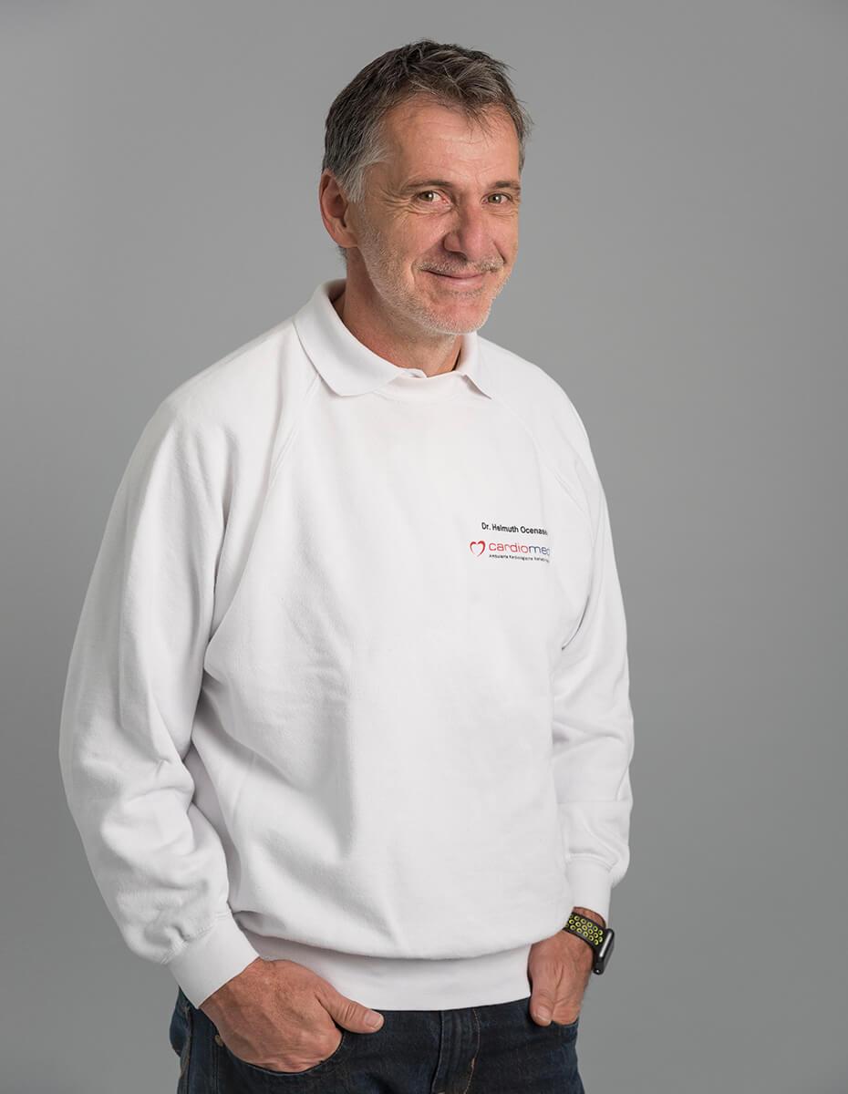 Dr. Helmuth Ocenasek