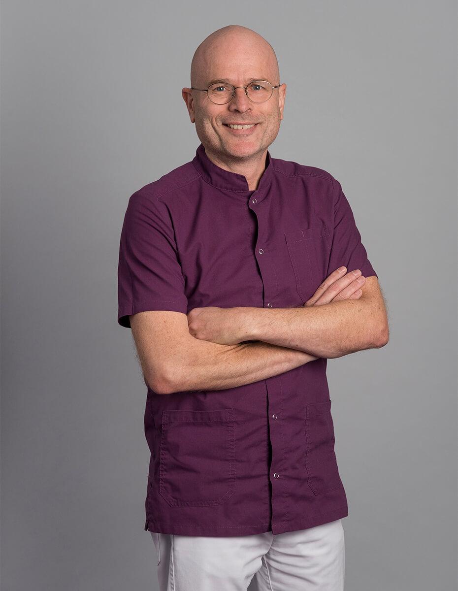 Dr. Siegfried Brugger
