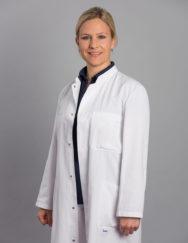 Dr. Maria Danner