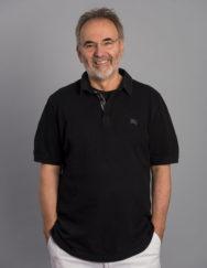 Dr. Robert Haidbauer