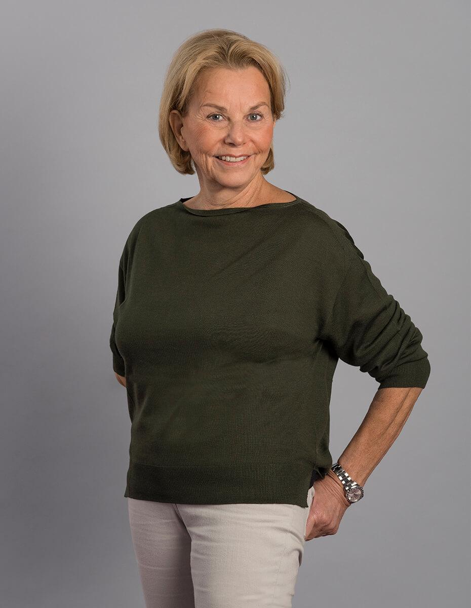 Univ. Doz. Dr. Eva-Maria Koch