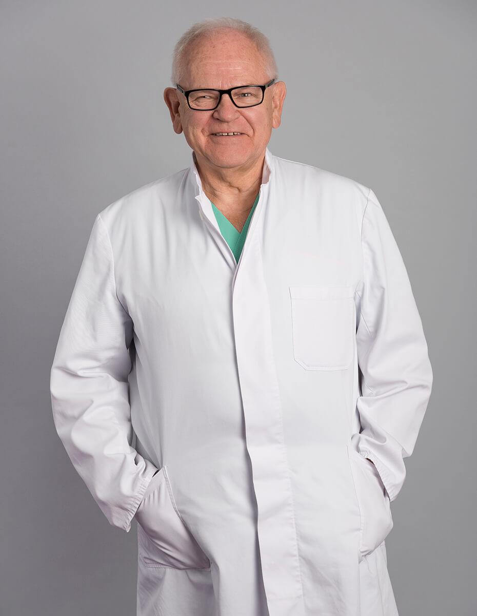 A.O. Univ. Prof. Dr. med. Christoph Papp