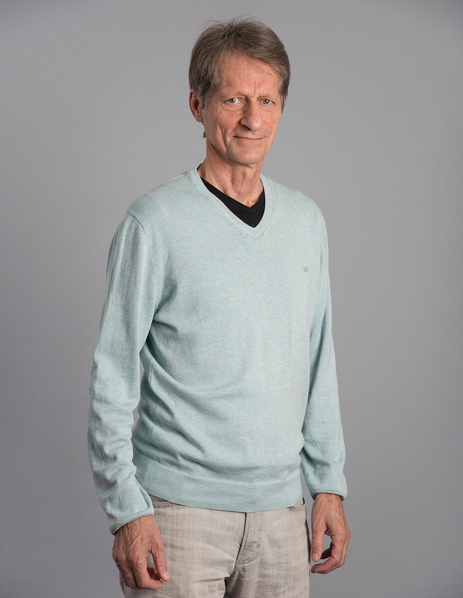 Dr. Michael Roschger