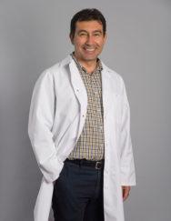 Dr. Ali Saclier