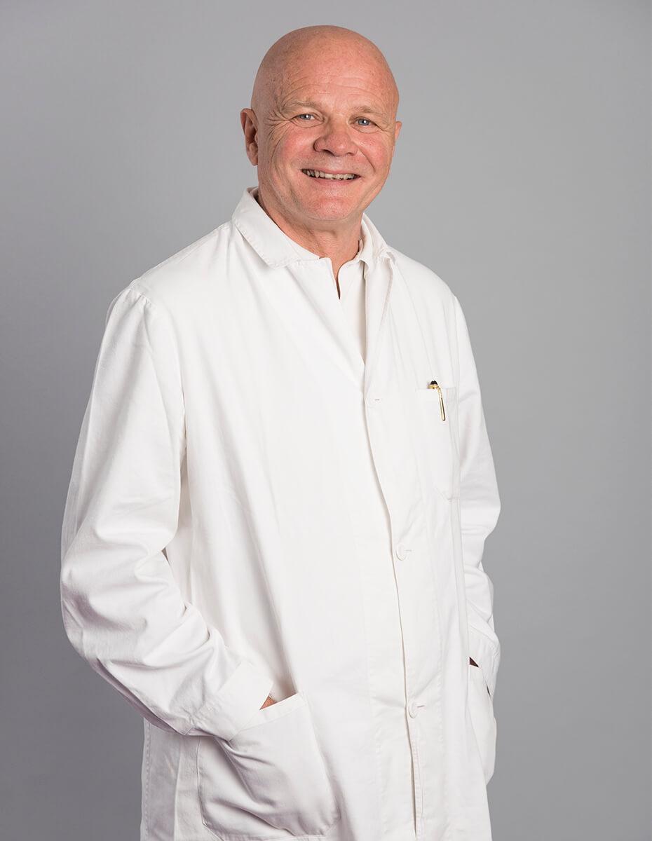 Univ.-Prof. Dr. Dietmar Spitzer