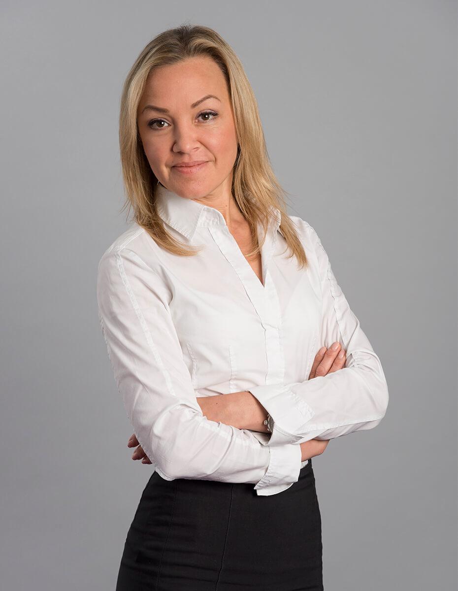 Kosmetik Studio Iryna Gartner